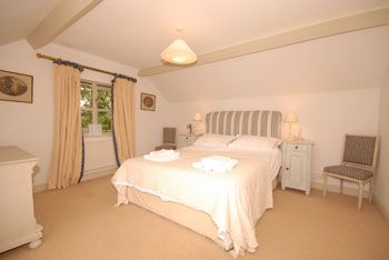 self catering Herefordshire