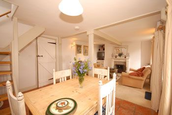 Herefordshire self catering