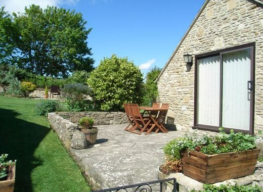 Weymouth holiday cottage