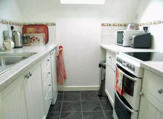 Holiday cottage dorset, nice kitchen